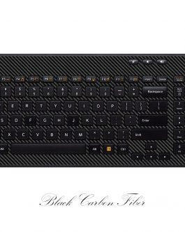 Logitech K360 Keyboard (U.S. Version)